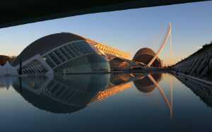 APU Honor Mention e-certificate - Gottfried Catania (Malta)  City Of Arts And Sciences 17