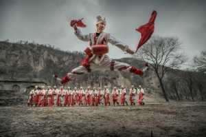 Best 100 Collection - Jianguo Bai (China)  Waist Drum Feast 8