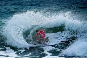 PhotoVivo Gold Medal - Ching-Shun Li (Taiwan)  Surfing13