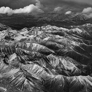 PhotoVivo Gold Medal - Mingwei Chen (China)  Mountains