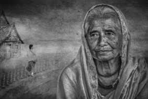 PhotoVivo Gold Medal - Pandula Bandara (Sri Lanka)  At The Old Age 2