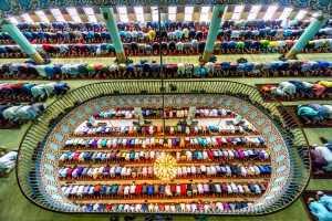 PhotoVivo Honor Mention - Sohel Parvez Haque (Bangladesh)  Prayer