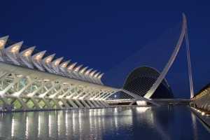 APU Honor Mention e-certificate - Gottfried Catania (Malta)  City Of Arts And Sciences 6