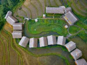 Certificate of Nomination - Lili Yang (Singapore)  Rice Field Luxury Living