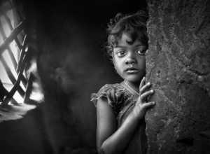 PhotoVivo Gold Medal - Jinesh Prasad (India)  Cute Girl