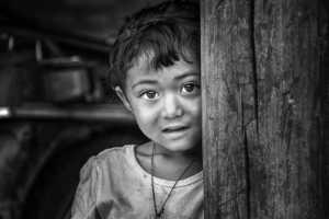 PhotoVivo Gold Medal - Shuming Dai (China)  Pure And Innocent