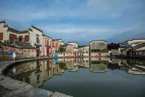 APAS Gold Medal - Mingjun Liu (China)  Water Town