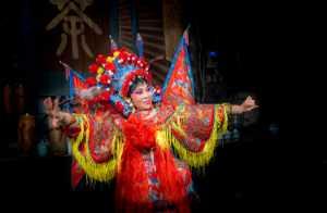 APU Honor Mention E-Certificate - Liew Ted Ghee (Malaysia)  Opera 21