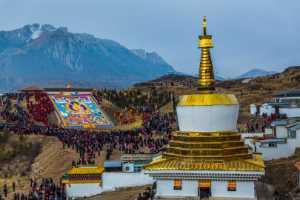 ICPE Honor Mention e-certificate - Jing Gu (China)  Beautiful Buddha Country