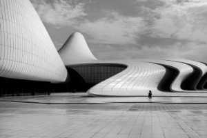 ICPE Gold Medal - Jianshe Li (China)  Modern Building 1