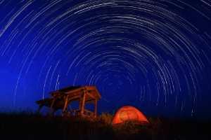 SIPC Merit Award - Jinbo Pan (China)  Starry Sky