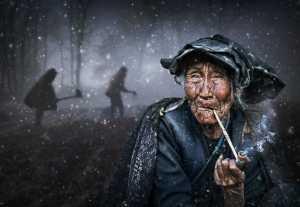 RPST Honor Ribbon - Arnaldo Paulo Che (Hong Kong)  Cigar Of The Grandma