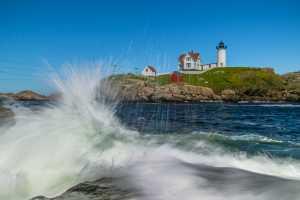 Circuit Merit Award e-certificate - Guo Jiang Ou (USA)  Wave And Lighthouse