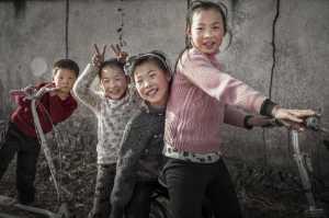 GTPC Merit e-certificate - Lichun Yan (China)  Children