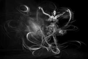 APU Gold Medal - Siew Thong Chu (Malaysia)  Ballet Angle