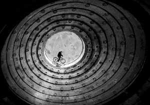 Golden Dragon Photo Award - Cezary Dubiel (Poland) - Biker