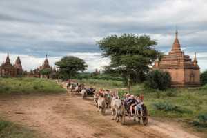 PhotoVivo Gold Medal - Thach Hoang Ngoc (Vietnam)  Explore Monuments