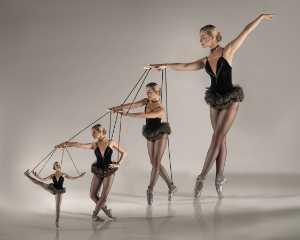 Circuit Merit Award e-certificate - Manfred Karner (Austria)  Puppet Dance