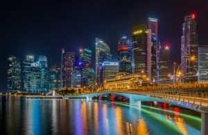 FIP Ribbon - Manfred Karner (Austria)  Singapore