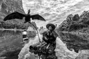 PhotoVivo Gold Medal - Sohel Parvez Haque (Bangladesh)  Smoker 2