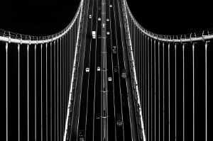 Circuit Merit Award e-certificate - Gang Wu (China)  On The Viaduct
