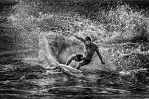 Circuit Merit Award e-certificate - Say Boon Foo (Malaysia)  Water Surfing