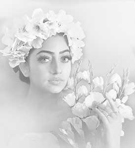 Circuit Merit E-cert - Kakali Ganguly (India)  White Beauty1
