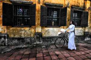 PhotoVivo Gold Medal - Lee Eng Tan (Singapore)  Viet Rustic Wall 10