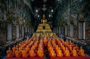 Circuit Merit Award e-certificate - Waranun Chutchawantipakorn (Thailand)  3.Prayer Routine