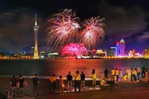 ICPE Honor Mention e-certificate - Wong Voon Wah (Hong Kong)  Watch Fireworks