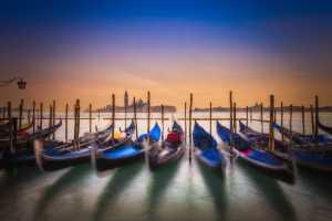 Circuit Merit Award e-certificate - Chiong Soon Tiong (Malaysia)  Venice Gondolas