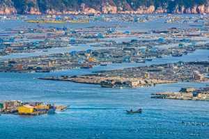 PhotoVivo Gold Medal - Pinguan Zheng (China)  Fishermen Home 1