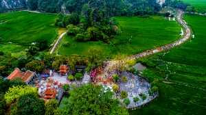 APAS Honor Mention e-certificate - Le Cong Binh (Vietnam)  Village Festival