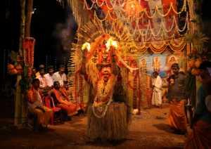 PhotoVivo Gold Medal - Ashok Kumar (India)  Bhota Kola Festival