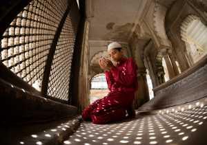 APU Honor Mention e-certificate - Jinesh Prasad (India)  Window Of Faith