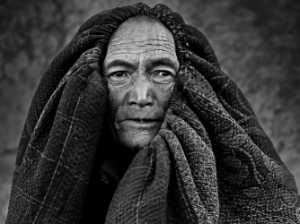 PhotoVivo Gold Medal - Youlin Wu (China)  The Old People Of Yi