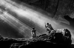 PhotoVivo Gold Medal - Aimin Zhu (China)  Miner