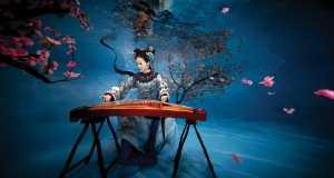 ICPE Gold Medal - Hongjun Yue (China)  Ancient Beauty In The Sea
