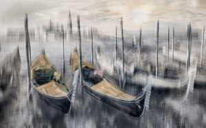 PhotoVivo Gold Medal - David Butler (England)  Venetian Mist