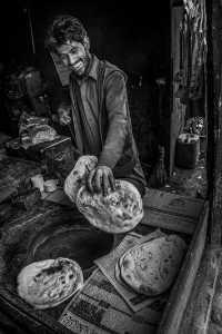 PhotoVivo Gold Medal - Guoyun Zhang (China)  Happy Man