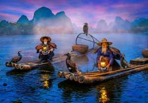Circuit Merit Award e-certificate - Arnaldo Paulo Che (Hong Kong)  The Fishermen 5