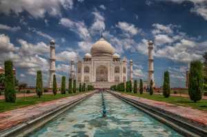 Circuit Merit Award e-certificate - Than Sint (Singapore)  Taj Mahal In My Heart
