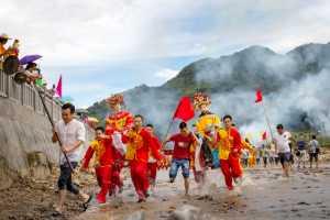 FIP Ribbon - Qiang Deng (China)  Jubilant