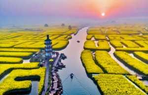 APU Honor Mention e-certificate - Ming Li (China)  Beautiful Scenery In Jiangnan