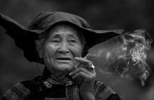 Circuit Merit Award e-certificate - Minhua Xie (China)  Past Tobacco