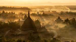 RPST Honor Ribbon - Thavee Saeou (Thailand)  Retrospect