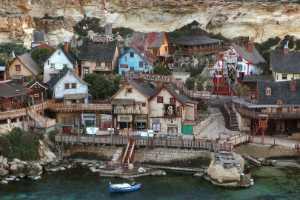 ICPE Honor Mention e-certificate - Gottfried Catania (Malta)  Popeye Village Malta 2