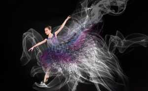 PhotoVivo Gold Medal - Louise Xie (USA)  I Am Flying