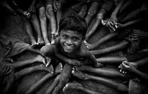 Certificate of Nomination - Akash Ghosh (India)  Smile Of Bondings