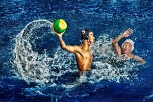 APAS Honor Mention e-certificate - Say Boon Foo (Malaysia)  Waterpolo In Action 3